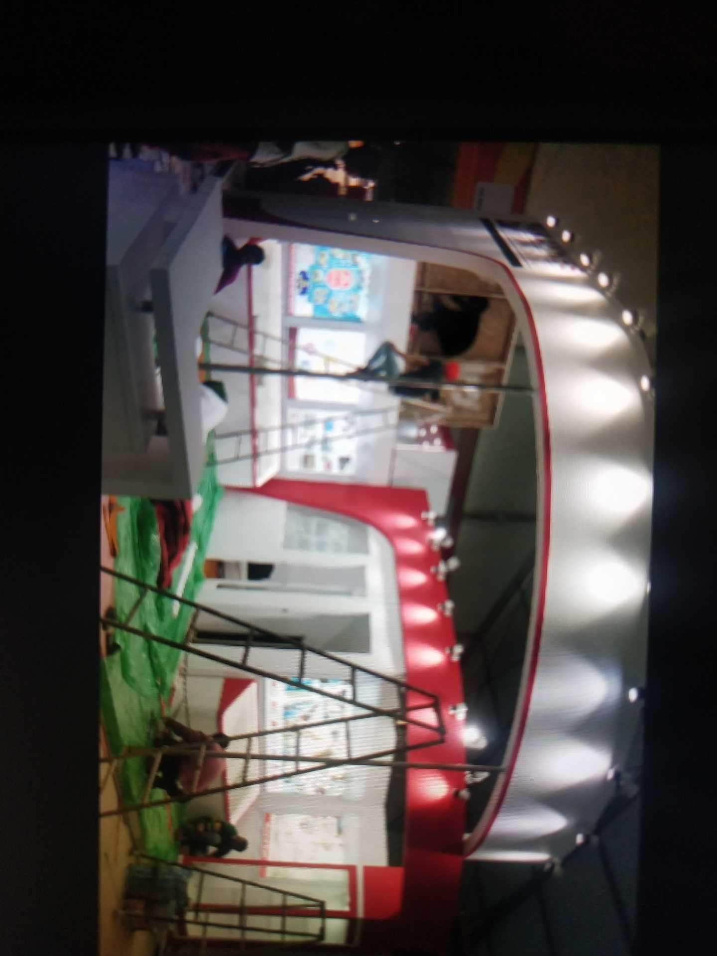 Exhibition Stall Fabricators In Lucknow : Top exhibition stall fabricators in arjunganj best exhibition
