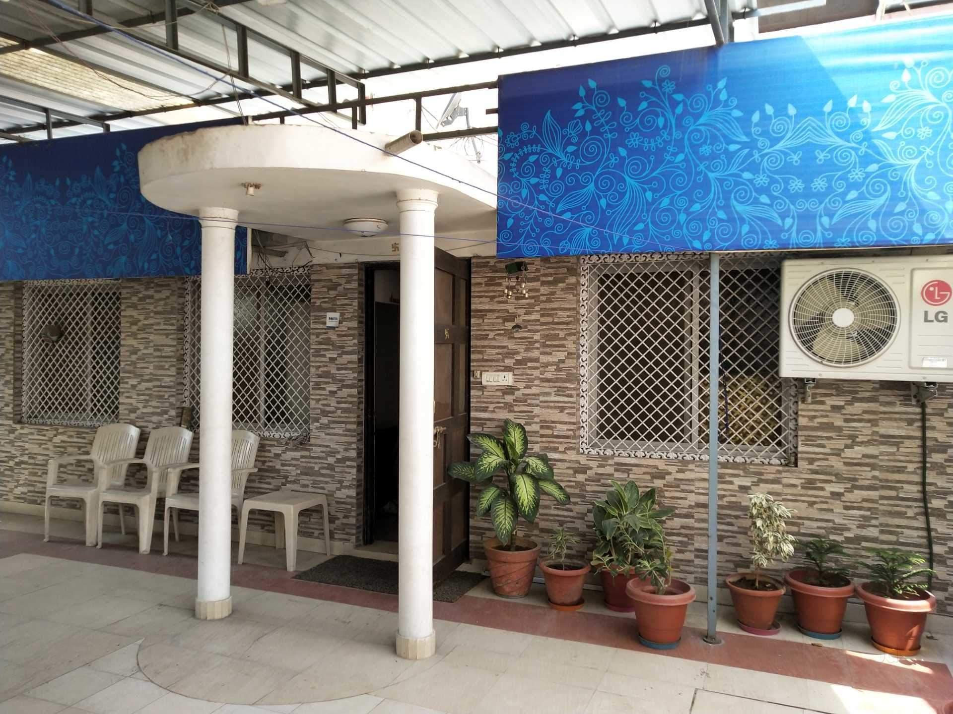Dr  Chandrawati (Krishna Medical Center) - Gynaecologist