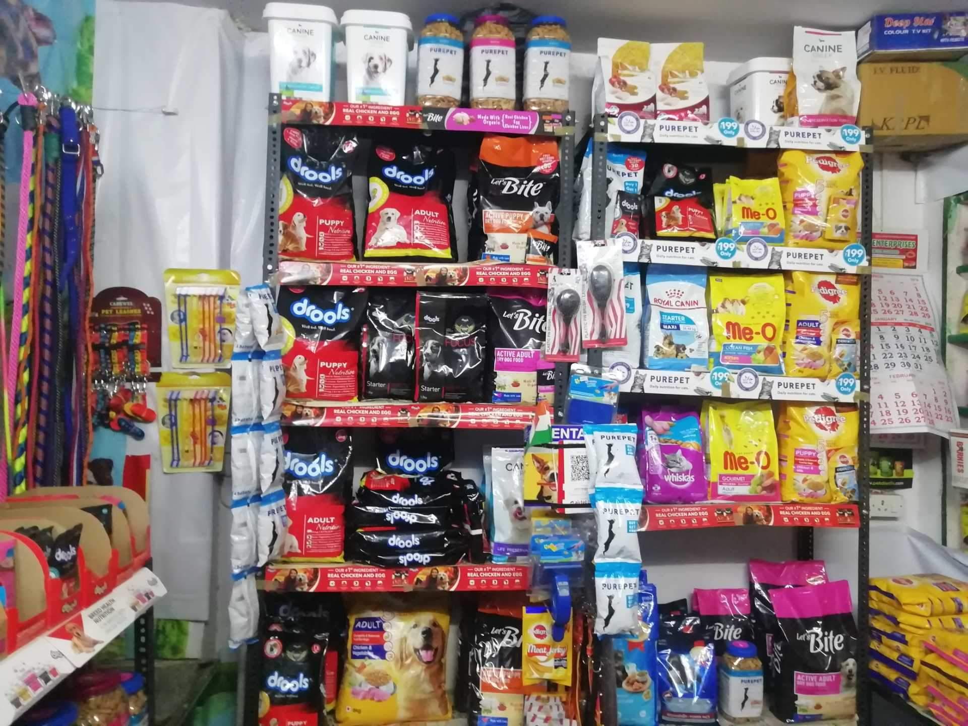 Top Pet Food Wholesalers in Lucknow - Best Pet Food