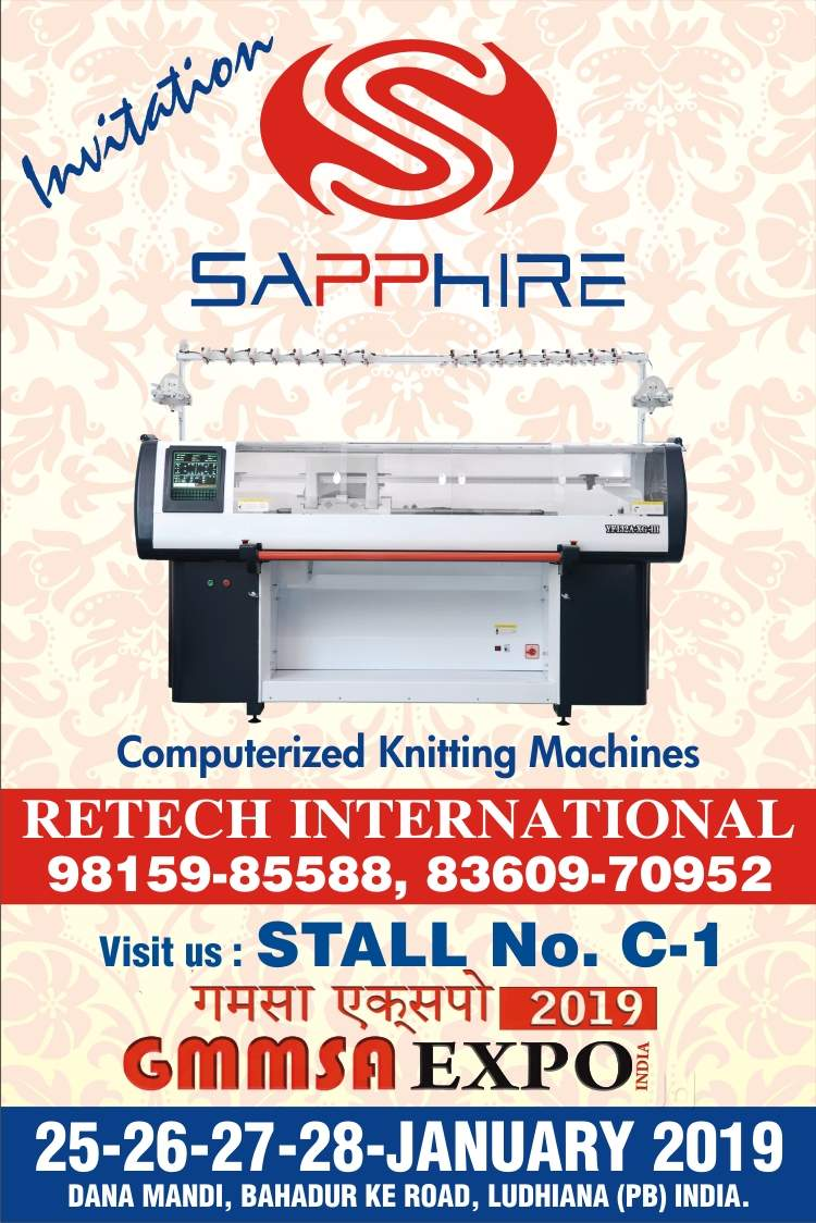 Top 10 Flat Bed Knitting Machine Manufacturers In Ludhiana Best