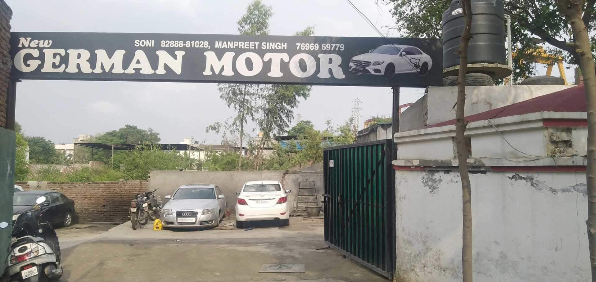 Top 100 Car Repair & Services in Ludhiana - Best Car Service