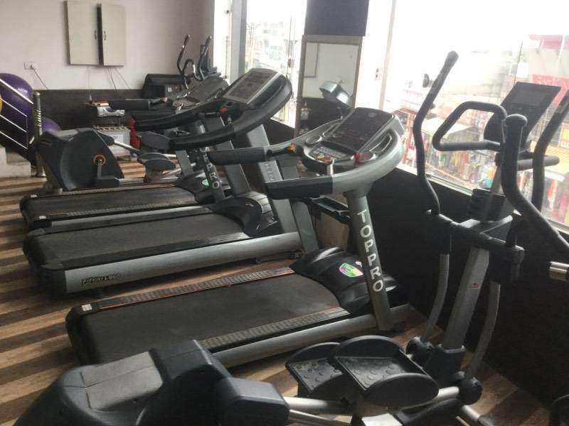 Pleasant Gym 24 Haibowal Khurd Gyms In Ludhiana Justdial Gmtry Best Dining Table And Chair Ideas Images Gmtryco