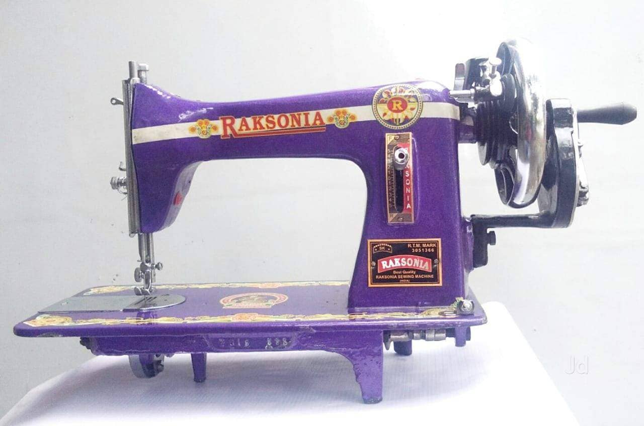 bd6c07adac Top 20 Second Hand Sewing Machine Dealers in Ludhiana - Best Used ...