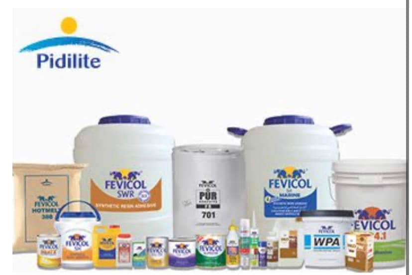 Top Pidilite Adhesive Distributors In Lunglei एडह स व ड स ट र ब य टर स प ड ल ट ल गल ई Best Pidilite Adhesive Distributors Justdial