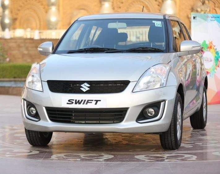 Top Maruti Suzuki Swift Dzire Car Dealers In Thirunagar Maruti
