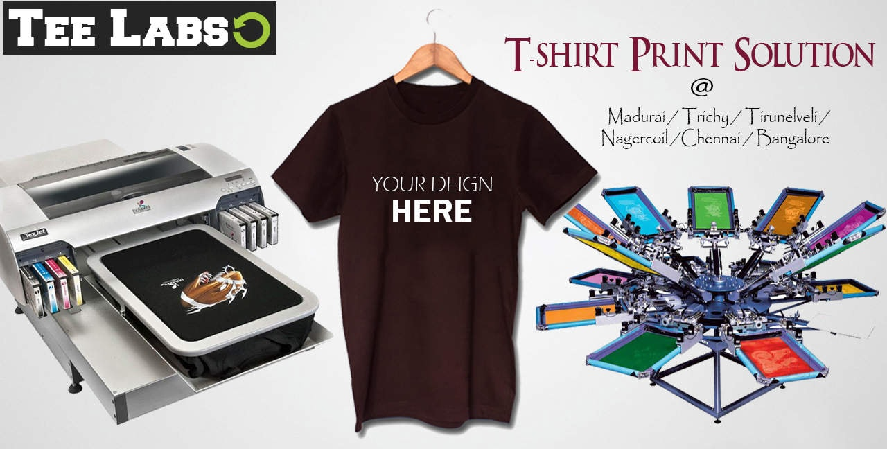 fde83d7fa Top 20 T Shirts Manufacturer in Madurai - Best Tshirt Printing ...