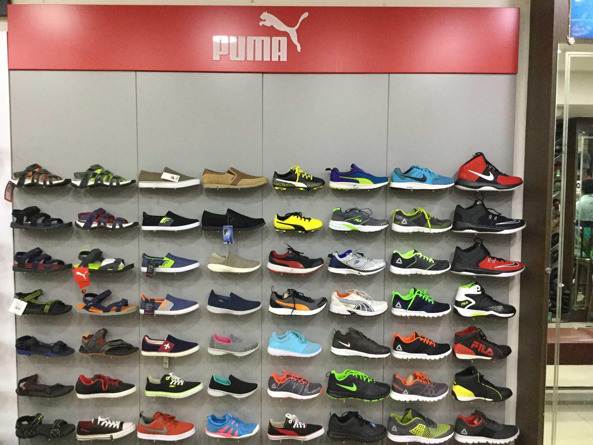 a3b0d9641df0bd Top 100 Shoe Dealers in Madurai - Best Footwear Dealers - Justdial
