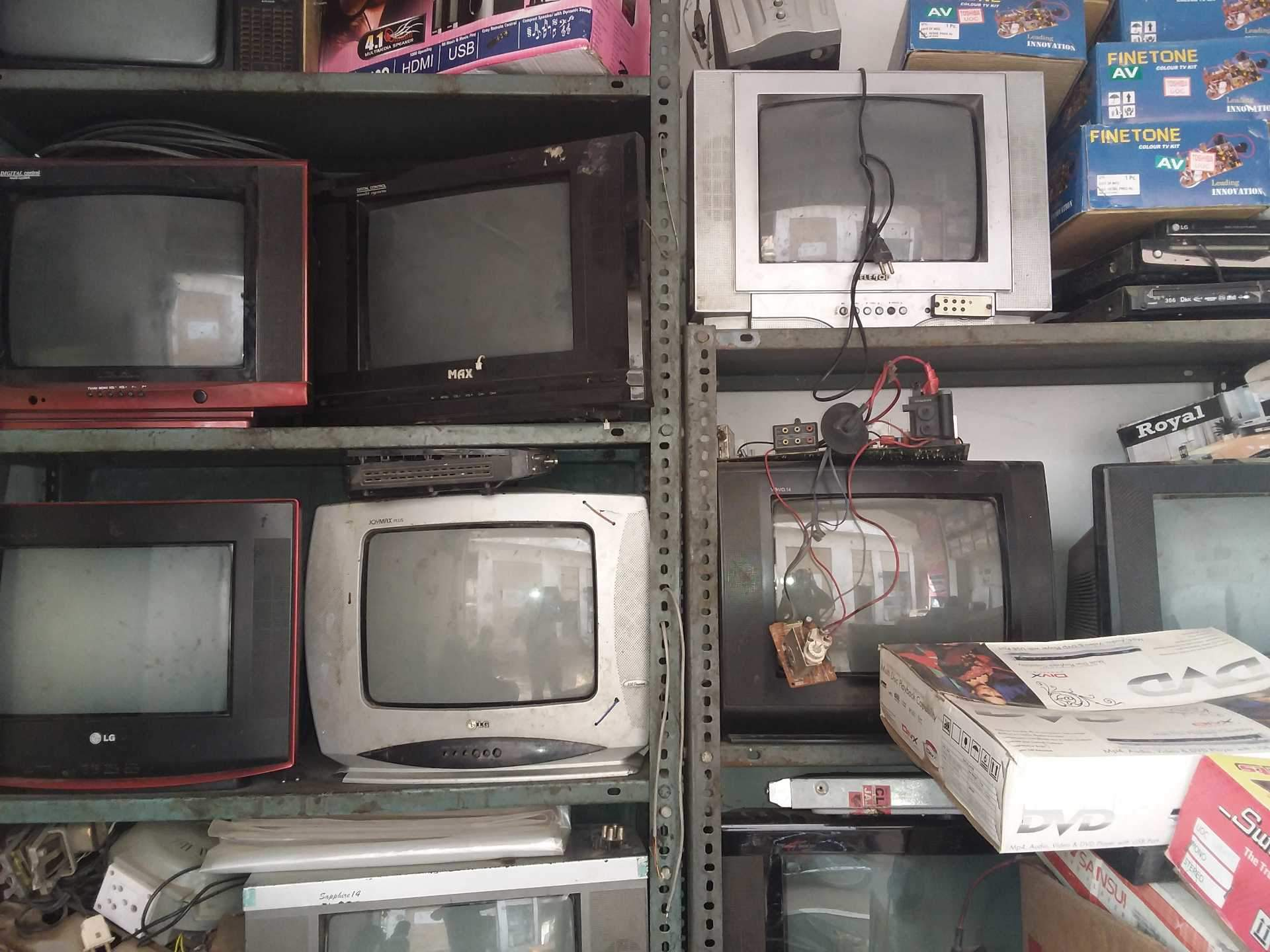 Top Tcl Tv Repair & Services in Jadcherla - Best Tcl Tv