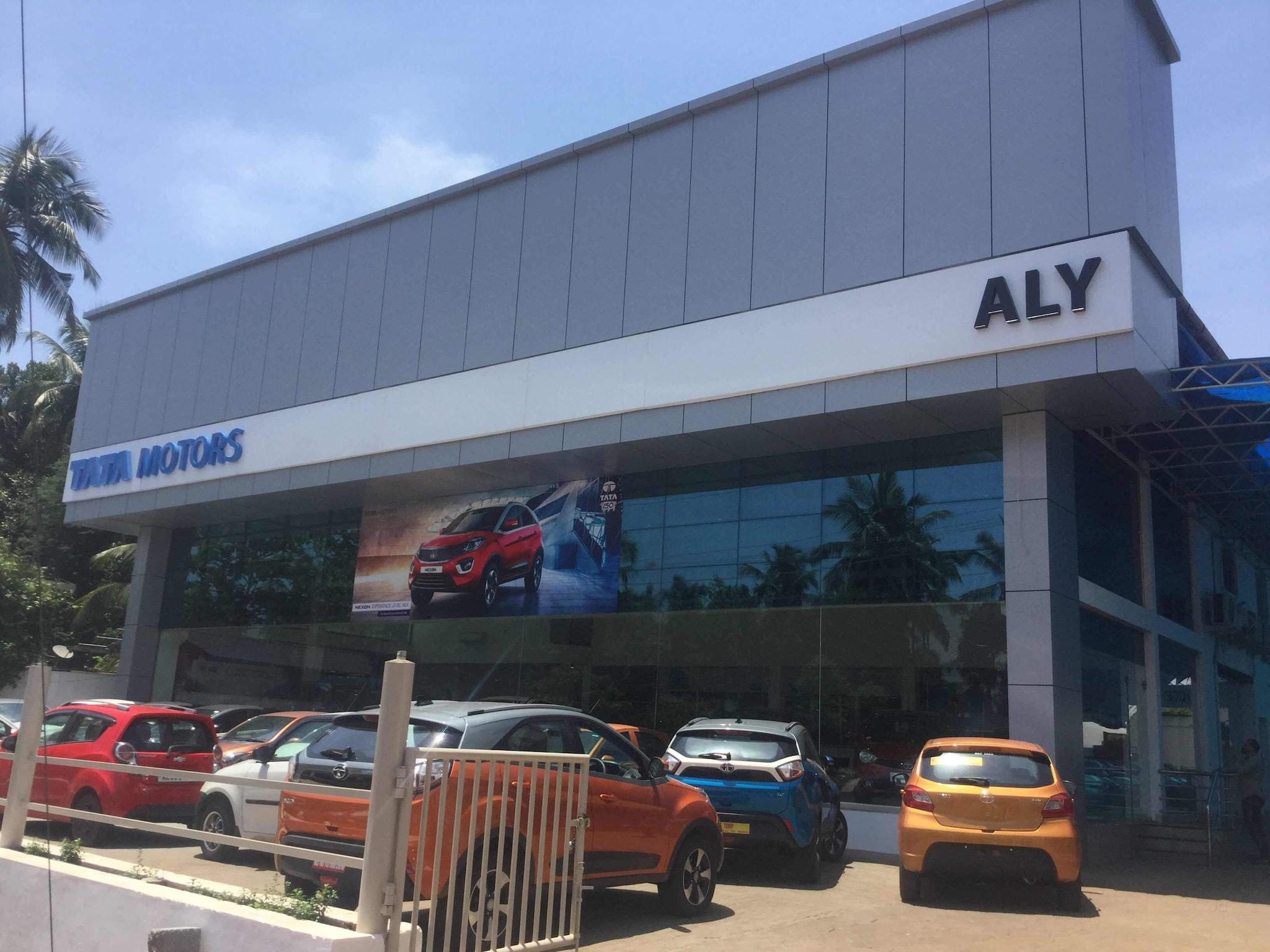 Top 7 Tata Safari Second Hand Car Dealers In Malappuram Best Tata