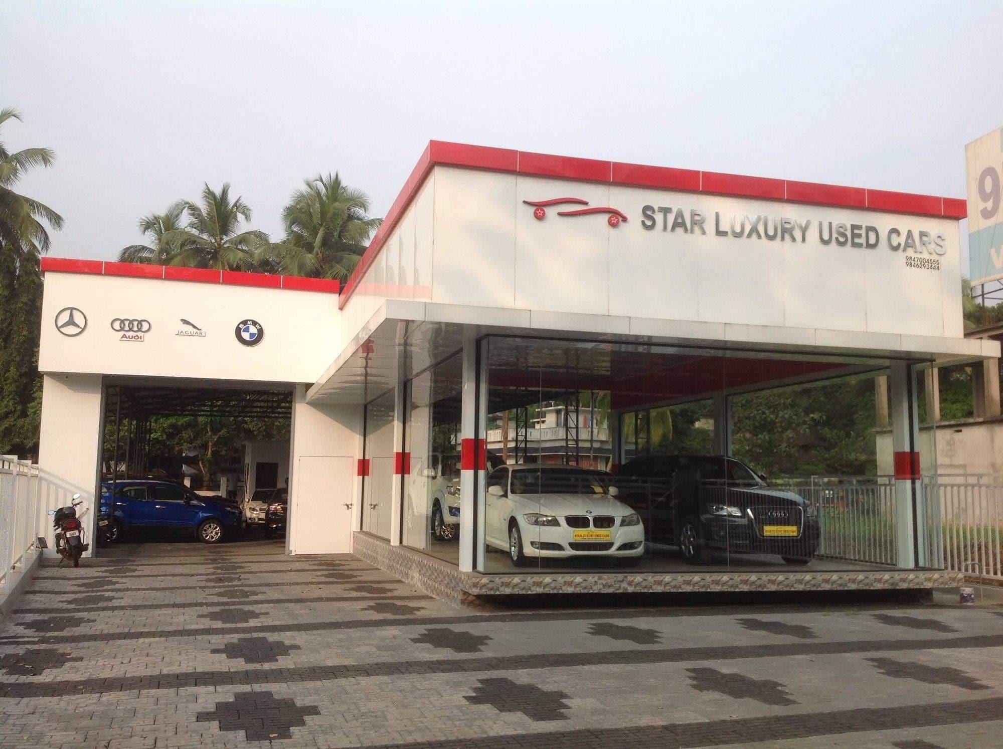 Top 4 Mahindra Bolero Second Hand Car Dealers In Malappuram Best