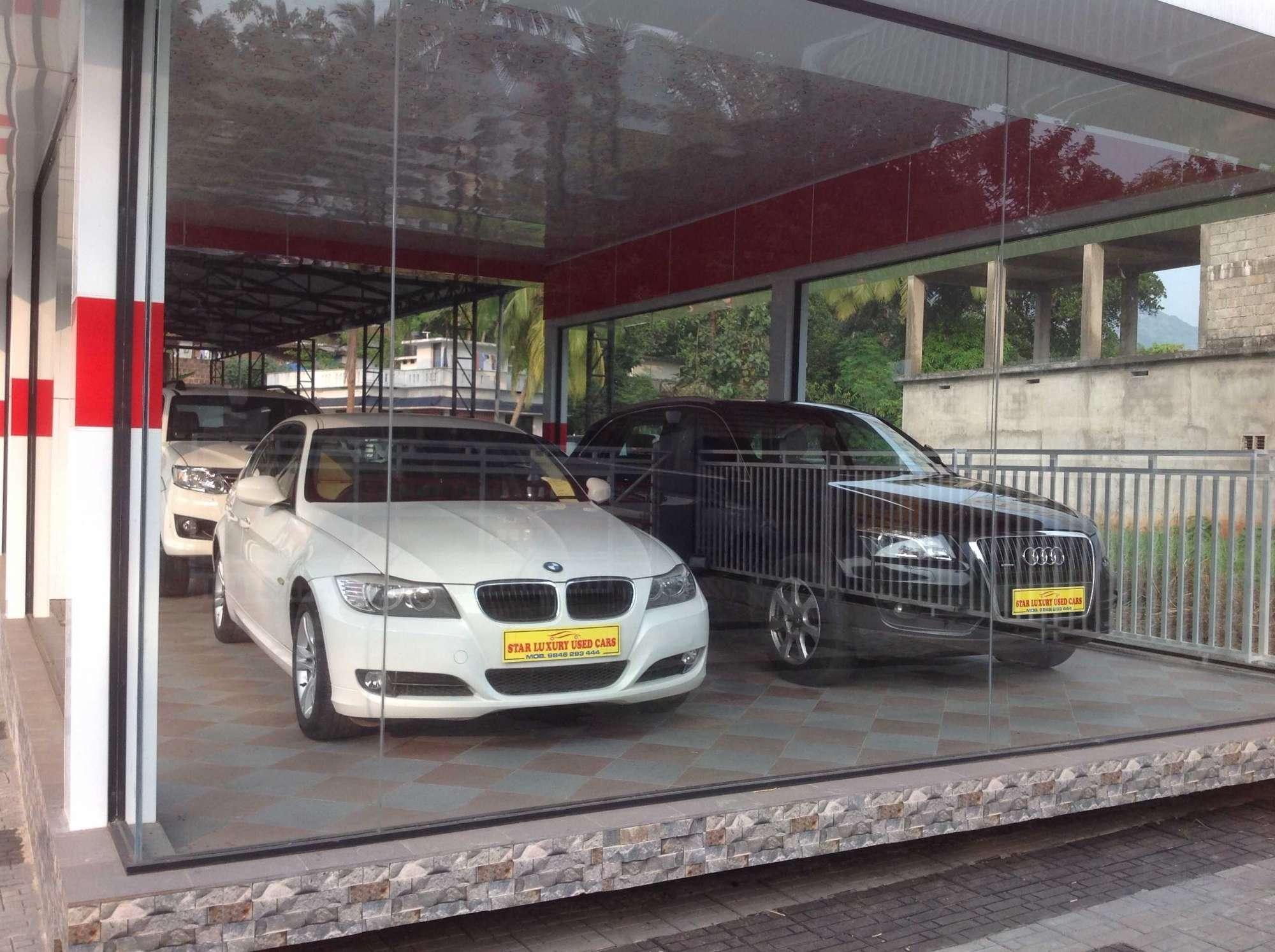 Top 10 Mahindra Second Hand Car Dealers In Nilambur Malappuram