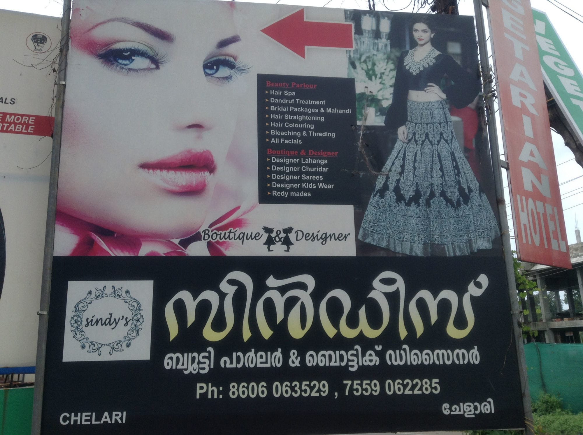 Top 30 Beauty Parlours For Hair Style In Parambilpeedika Best