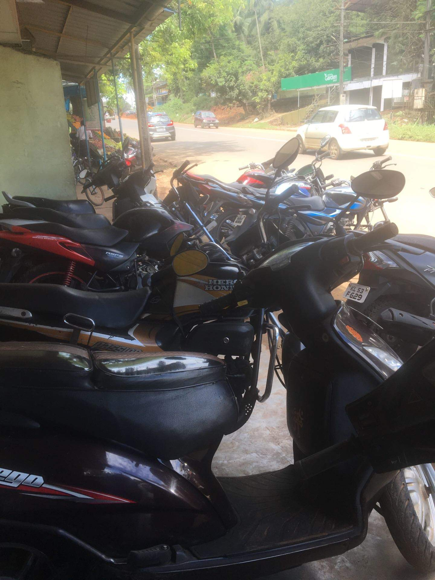 Top Second Hand Motorcycle Dealers In Angadipuram Best Second Hand