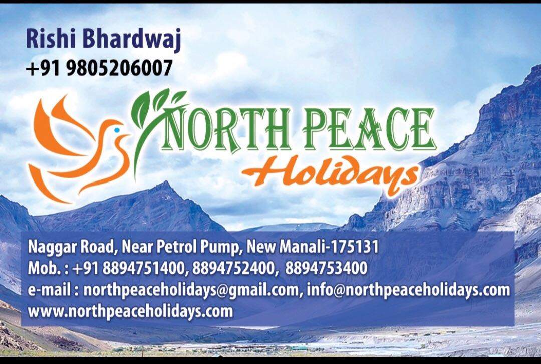 Top 100 Travel Agents In Manali Best Travel Agencies Justdial
