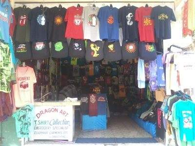 b0934b6d Top T Shirt Printers in Mall Road, Manali - Best Custom T Shirts ...