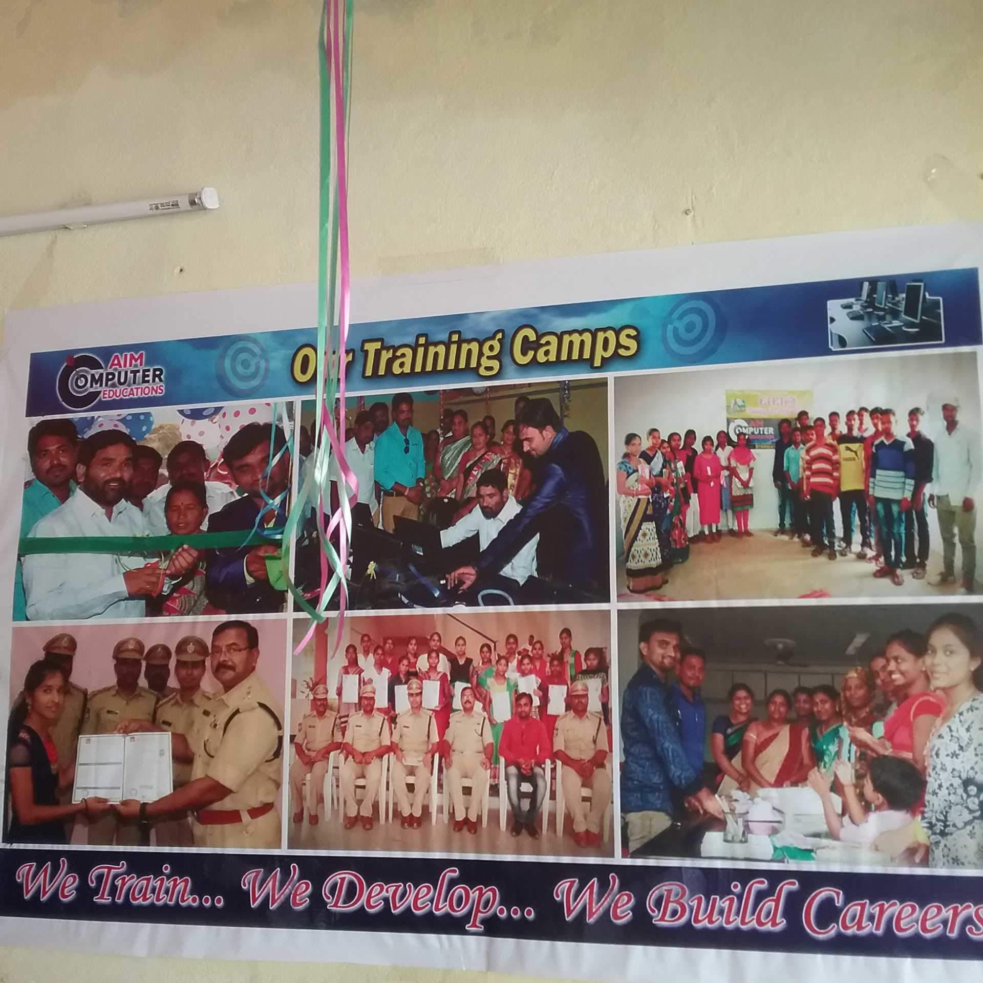 Top Computer Classes in Mandamarri - Best Computer Training
