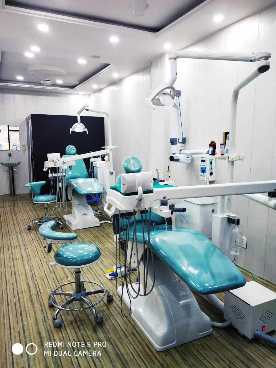 The Smiling Teeth - Dentists - Book Appointment Online - Dentists in Ner  Chowk, Mandi - JustDial