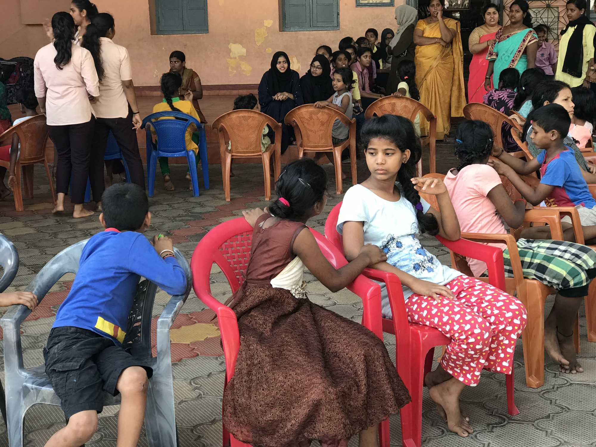 Orphanage Girl For Marriage In Coimbatore