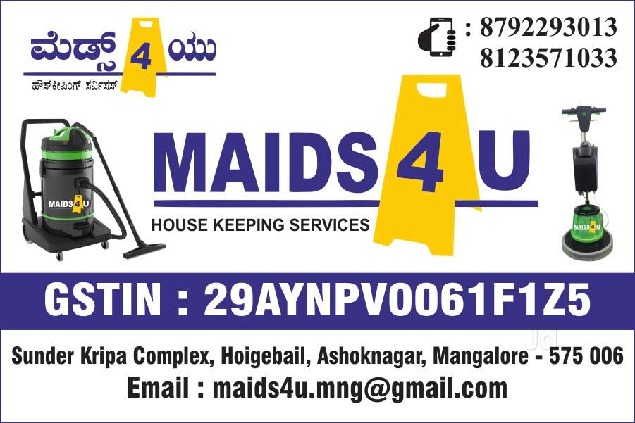 Top 10 Toilet Cleaning Services in Mangalore - Best Janitorial