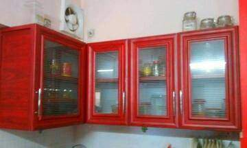 Top Aluminium Kitchen Cabinet Manufacturers In Jeppu Best Aluminum