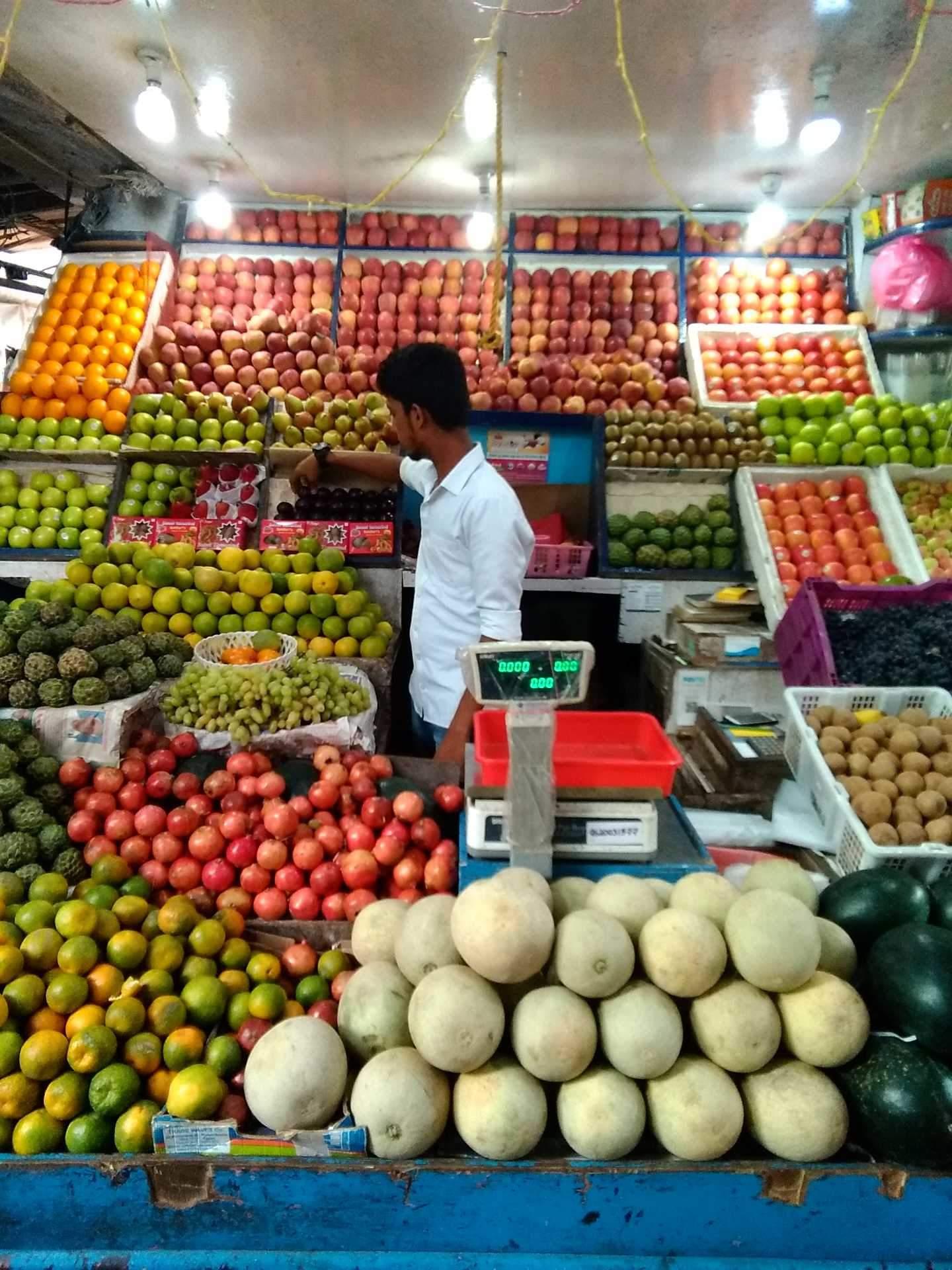 Top 20 Fruit Wholesalers in Moodbidri, Mangalore - Best Fruit