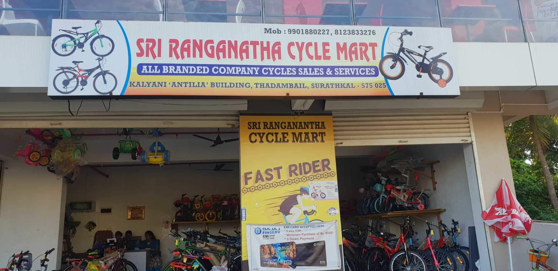 Top 10 Bicycle Repair & Services in Mangalore - Best Cycle