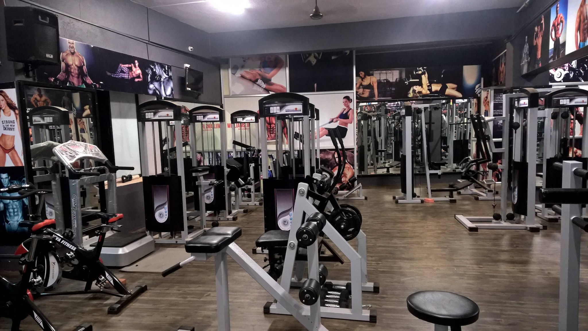 Top 50 gyms in mangalore best body building & fitness centres