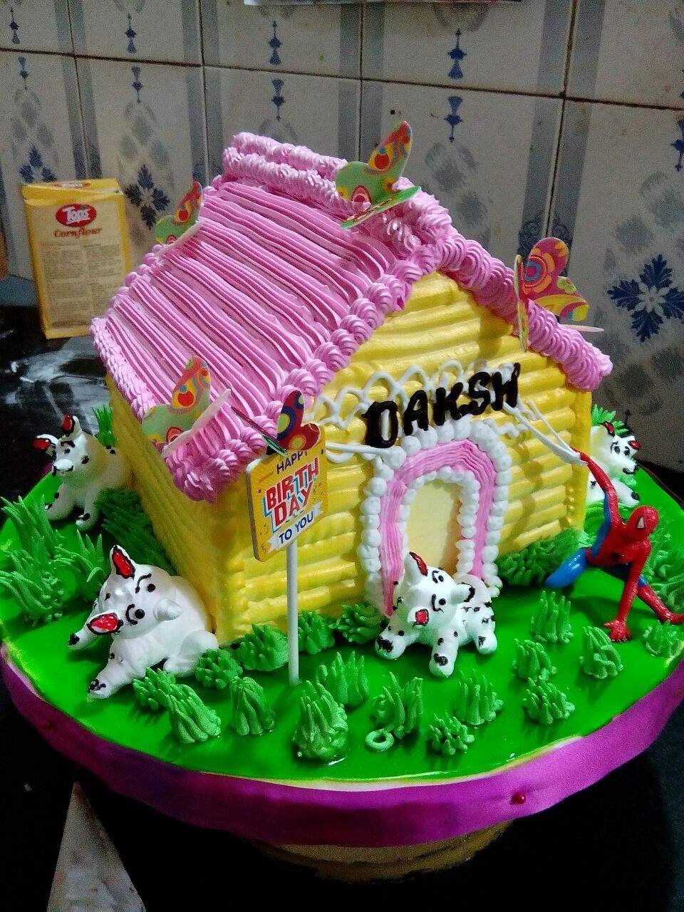 Cake Delivery Services In Mathura