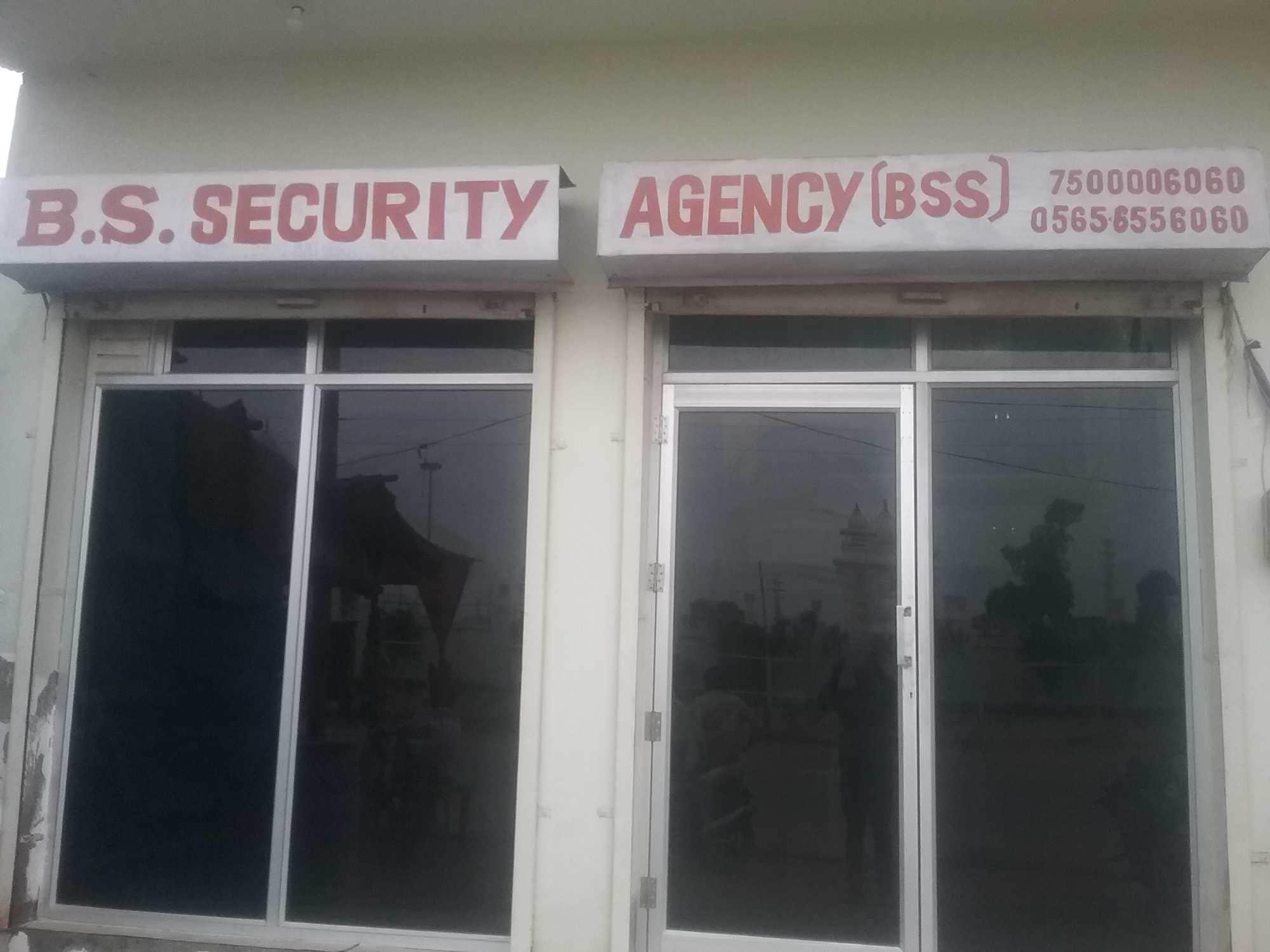 Security Escort Services in Kosi Kalan, Mathura