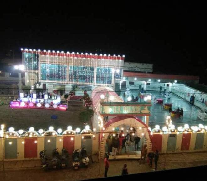Rajwada The Banquet Delhi Road Meerut Banquet Halls In Meerut Justdial