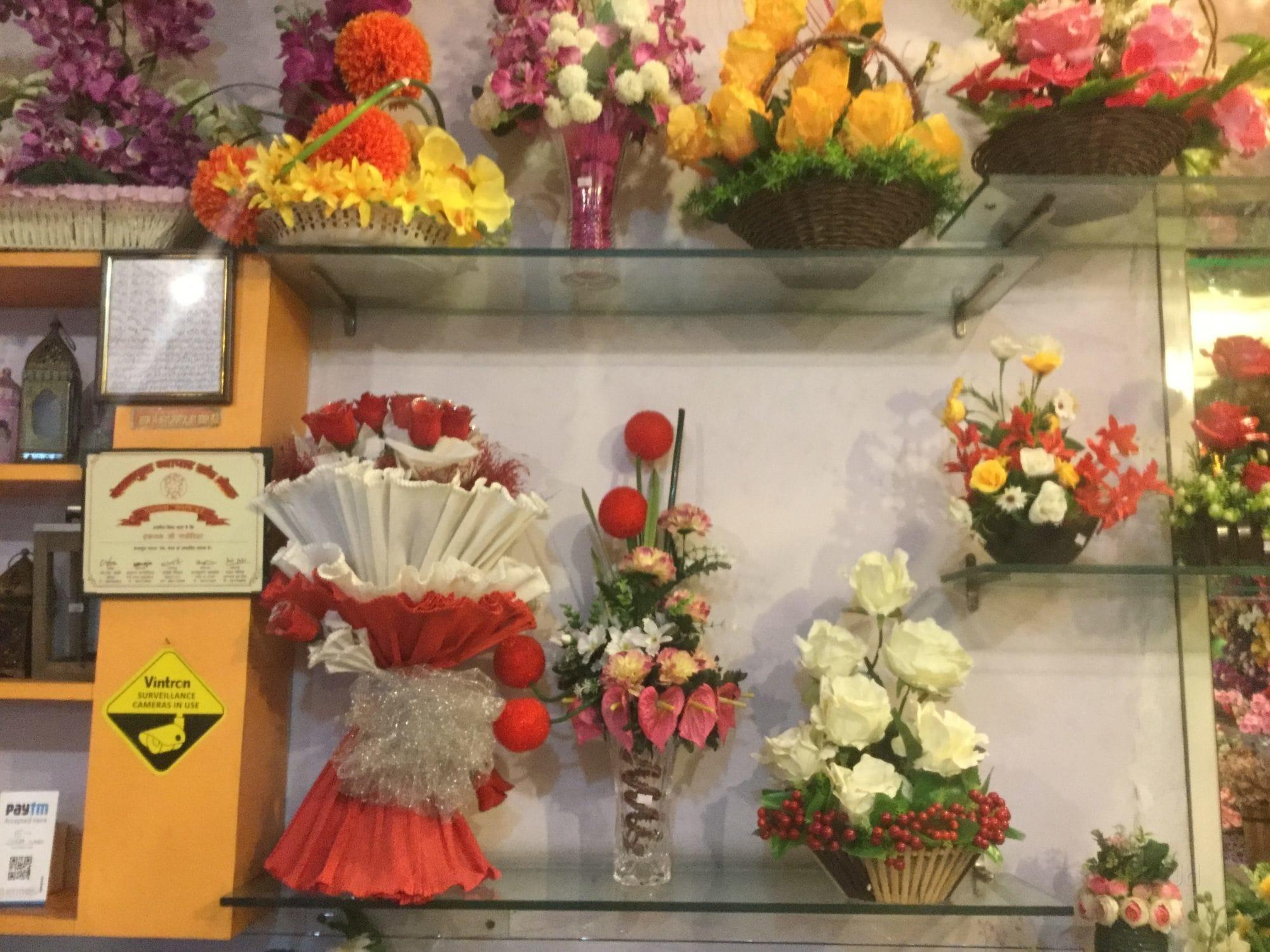 Top 100 artificial flower dealers in meerut best artificial flora artificial flower dealers in meerut mightylinksfo