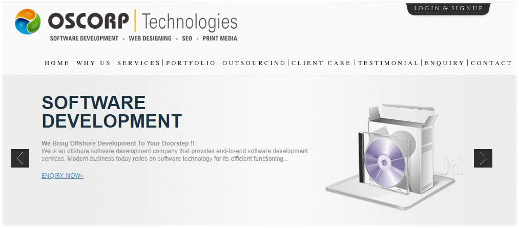 Top Computer Software Developers For Custom Clearance in