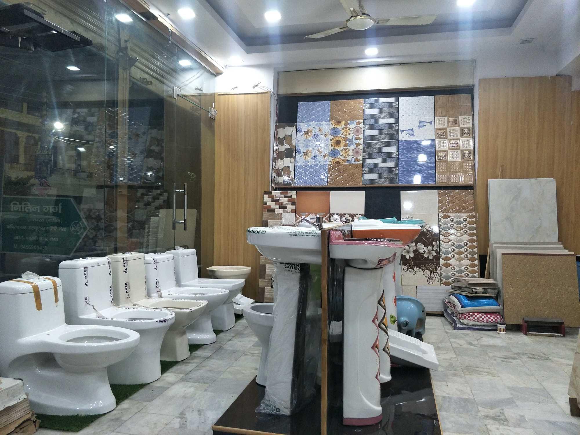 Toto Sanitaryware Dealers in Meerut - Buy Sanitary Ware online ...