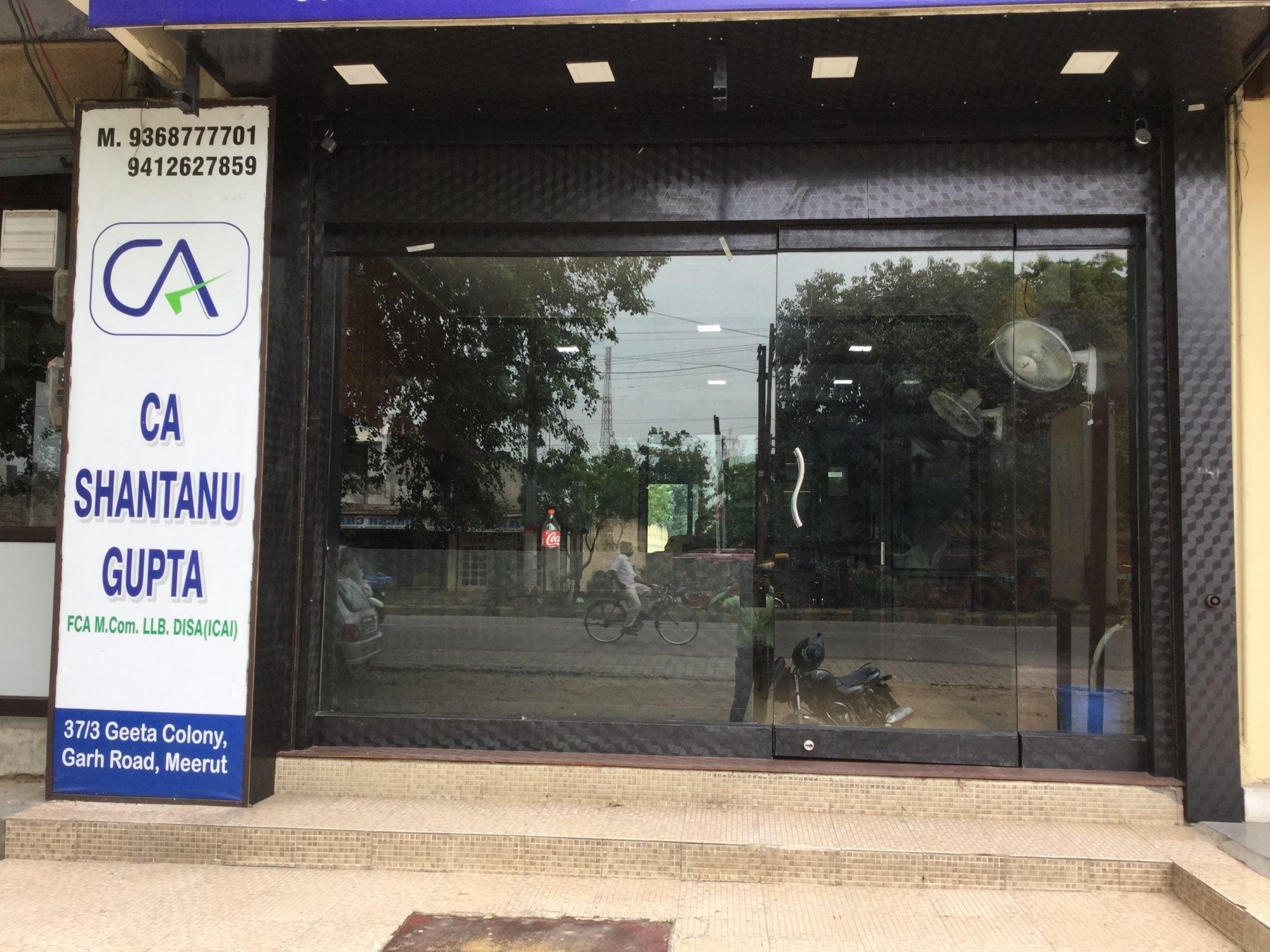Top Disa Certified Auditors in Shastri Nagar Meerut - Best