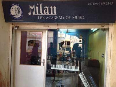 Top Music Classes For Hindi Song in Mehsana - Justdial