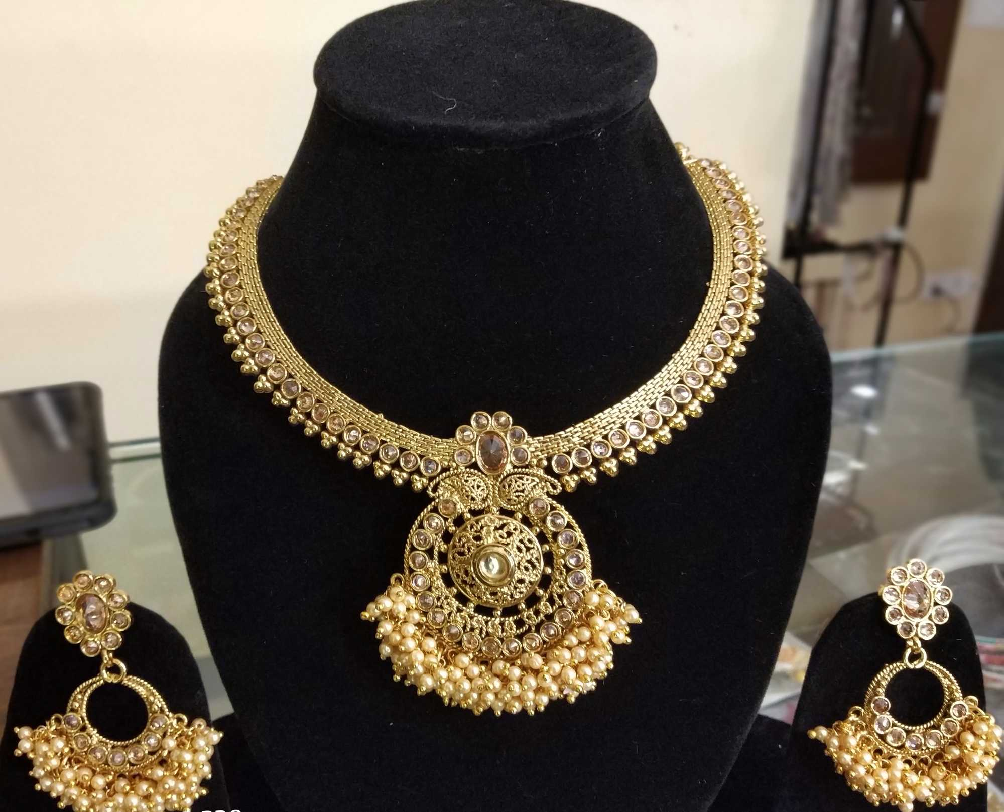 ace487279a1 Top 10 Imitation Jewellery Showrooms in Chandigarh Sector 22 - Best ...