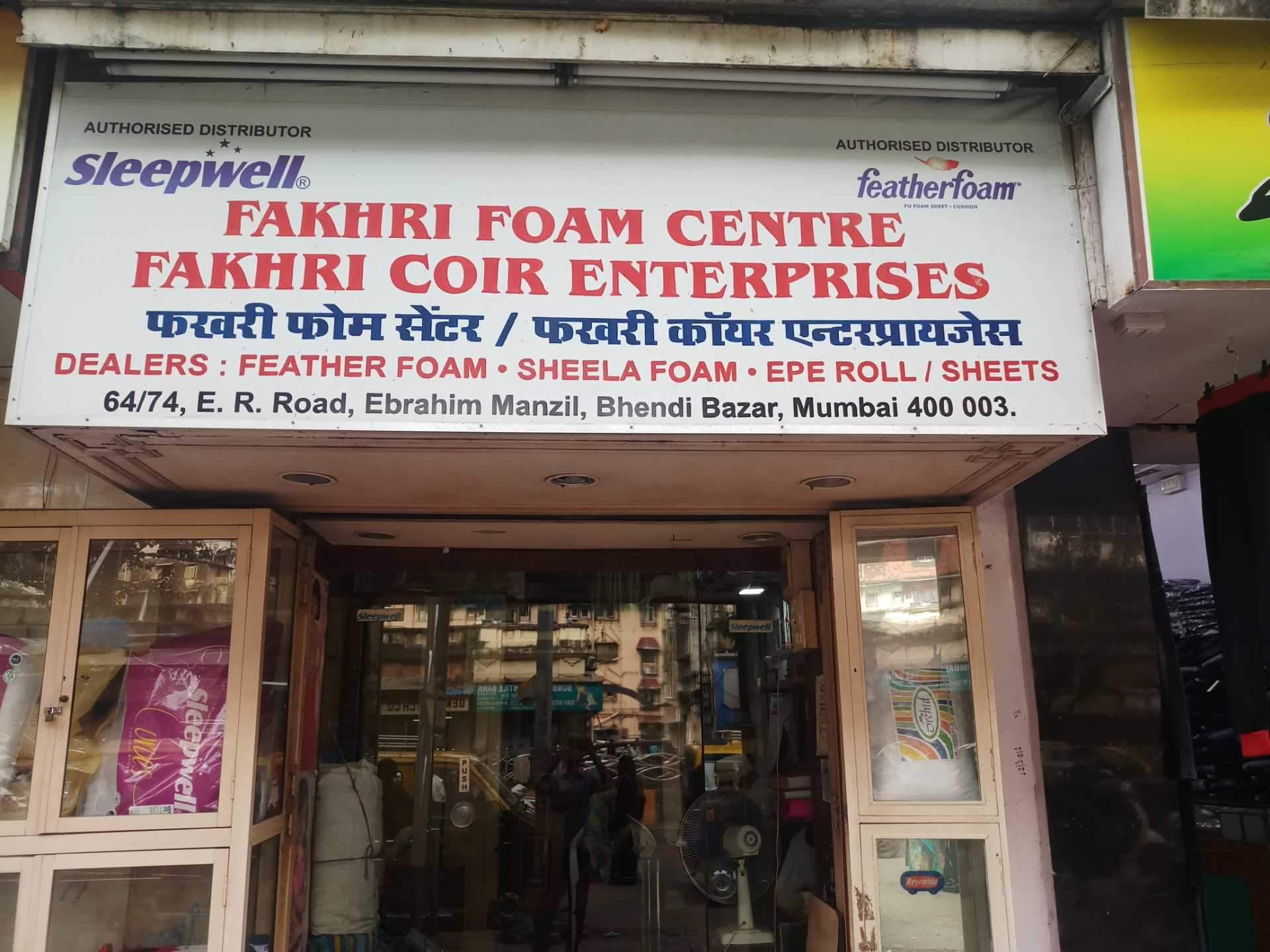 Top 100 Pu Foam in Mumbai - Best Pu Foam Dealers - Justdial