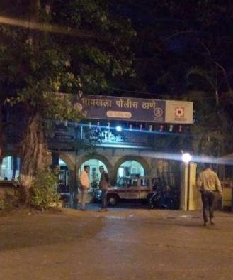 Image result for bhoiwada police station PAREL