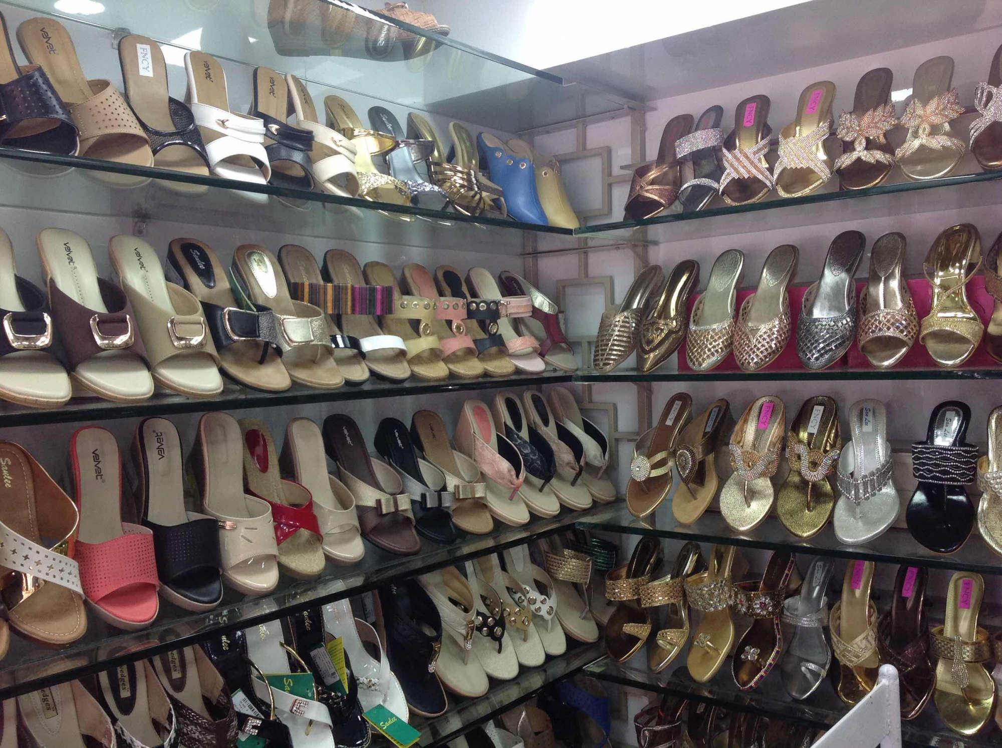 e5ff3d3966c060 Top 100 Women Shoe Dealers in Mumbai - Best Ladies Shoe Dealers ...
