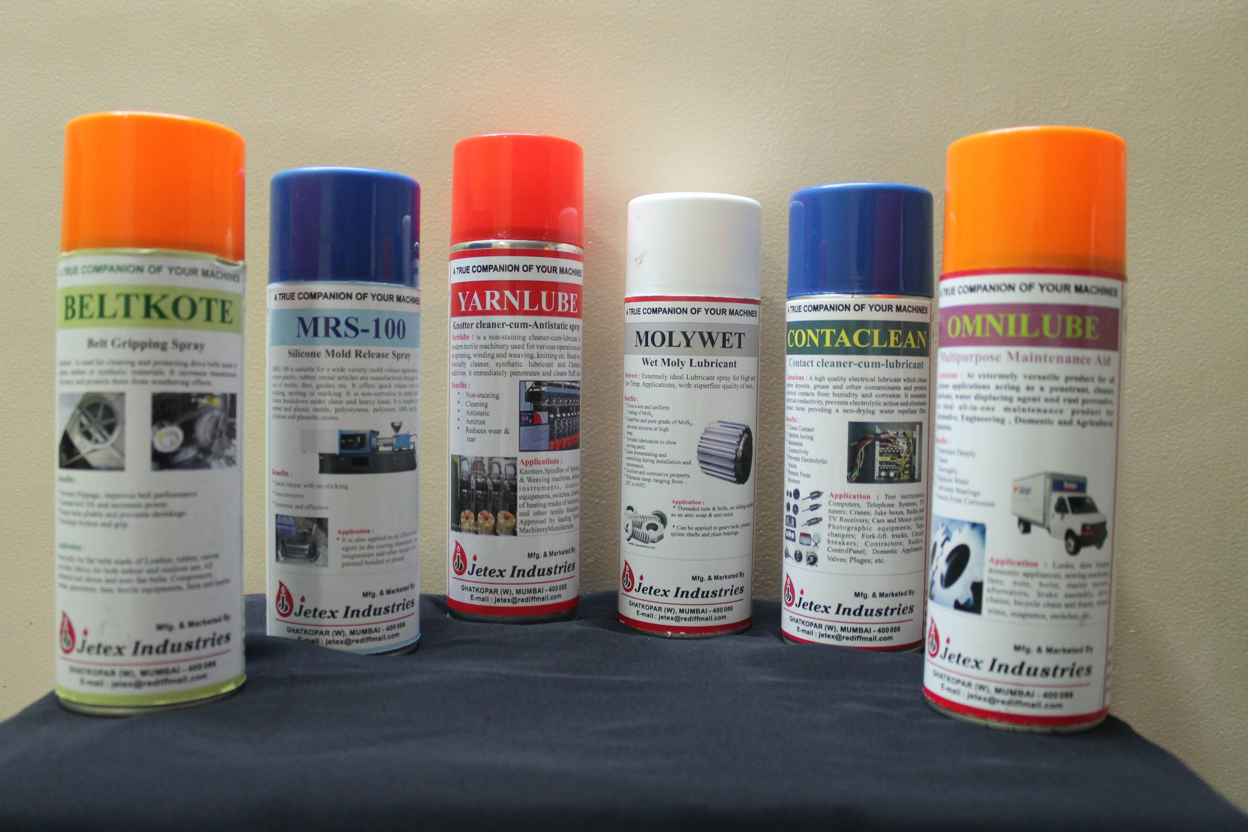 Top Molykote Lubricant Distributors in Godrej Complex-Vikhroli West