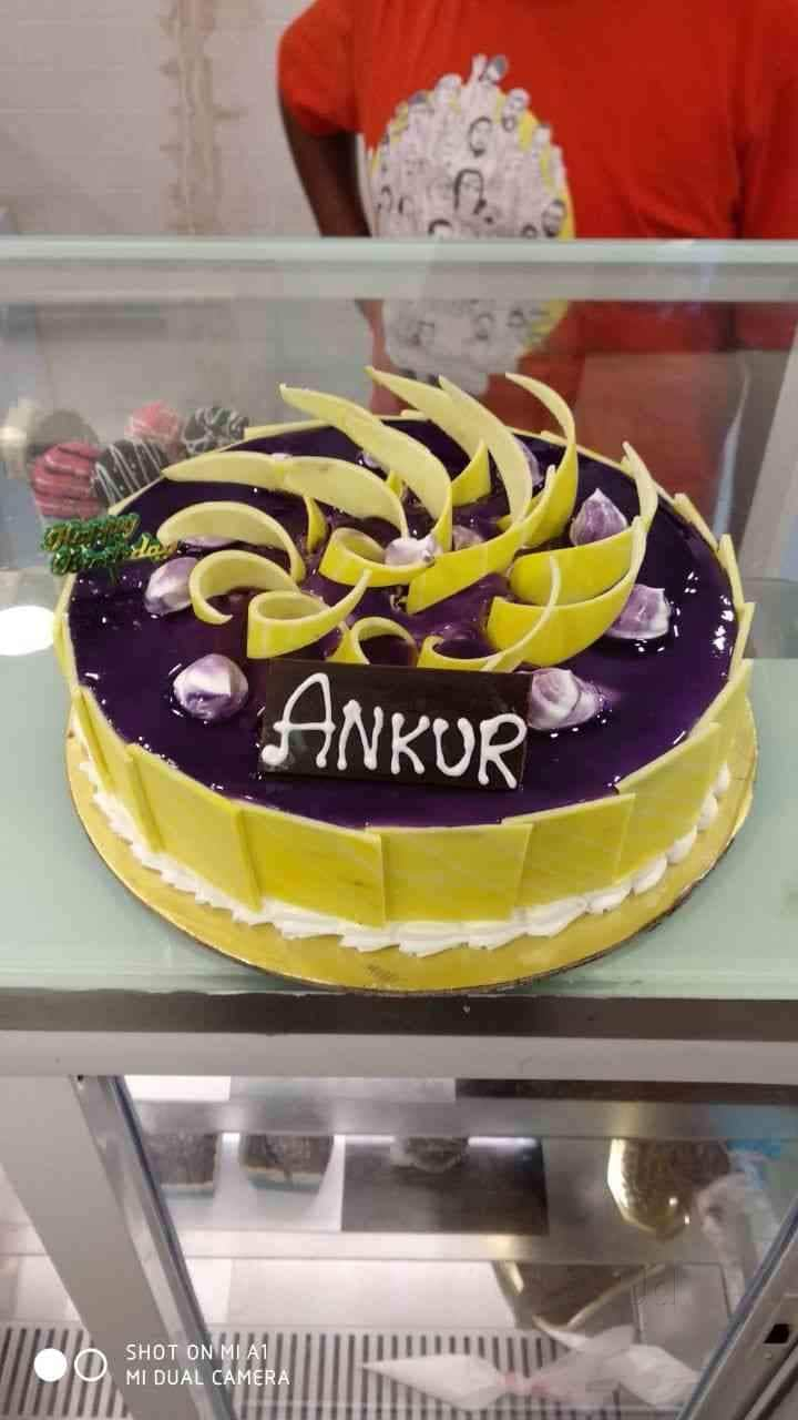 24 Hours Cake Delivery Services In Mulund West Mumbai