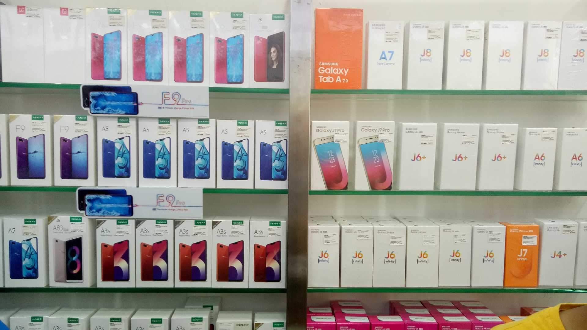 Top 100 Lenovo Mobile Phone Battery Dealers in Mumbai - Best