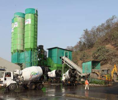 Top 100 Ready Mix Concrete Dealers in Mumbai - Best Concrete