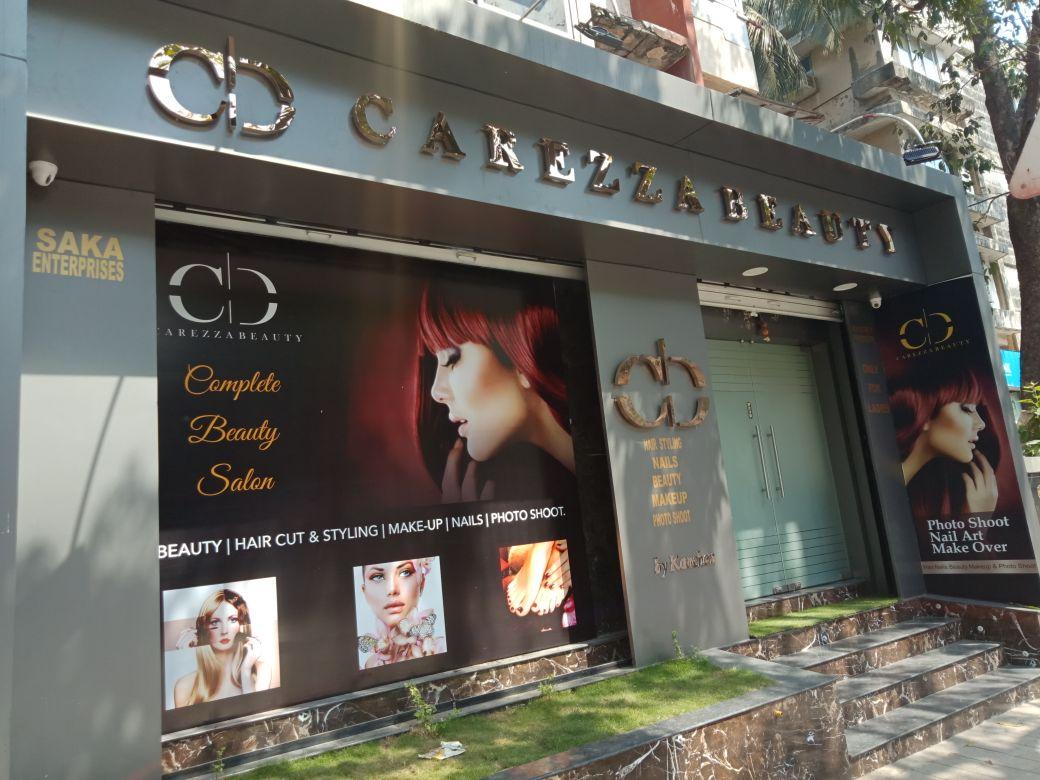 Unique Beauty Salon Names In India - NaturalSalons
