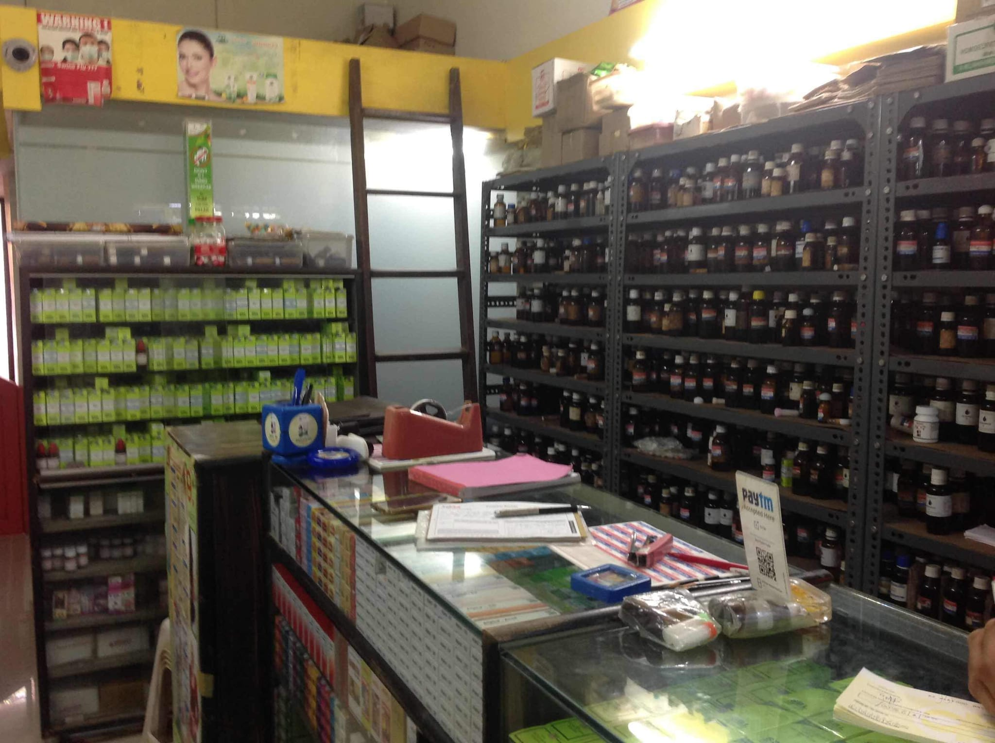 Top 100 Homeopathic Medicine Retailers in Mumbai - Best Homoeopathic