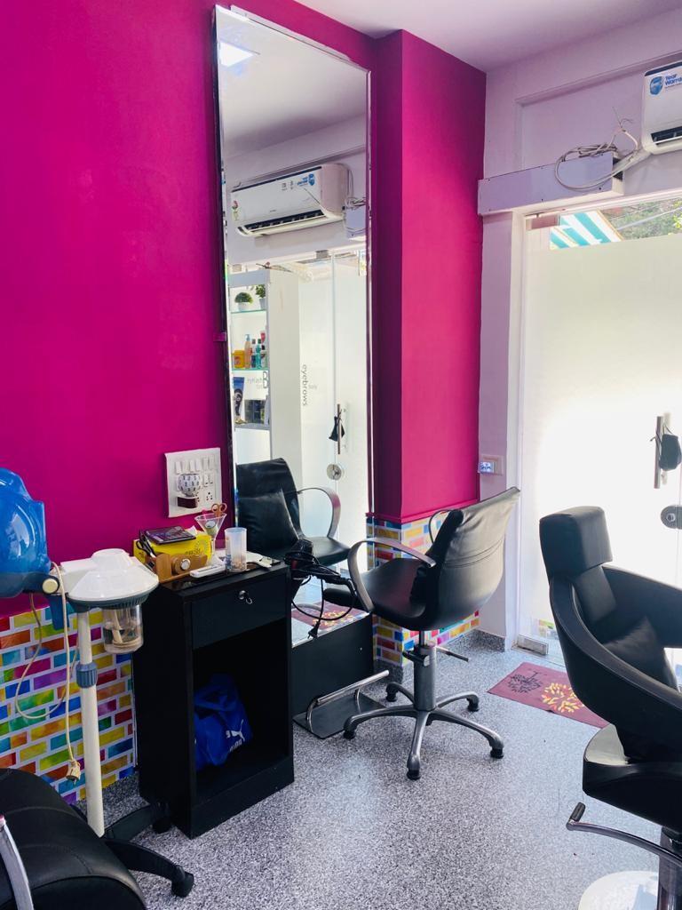 Laser Touch Hair Salon Kandivali East Salons In Mumbai Justdial