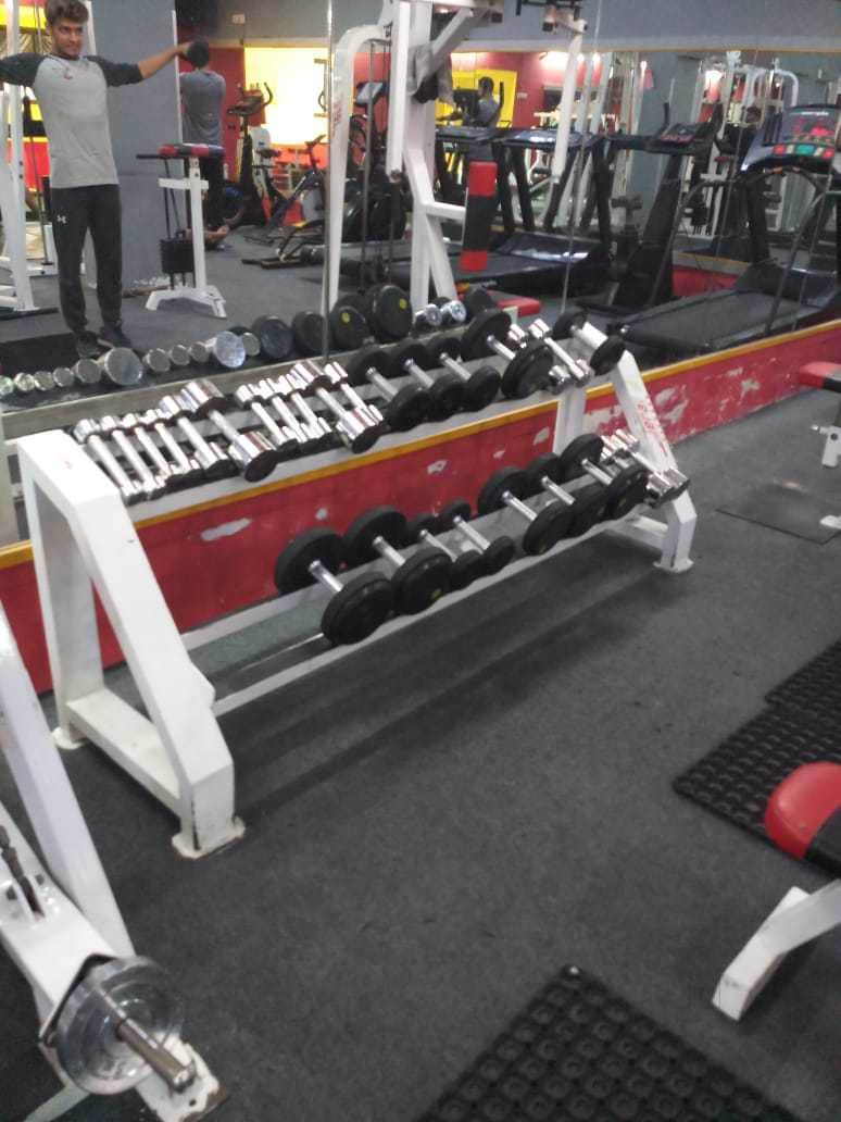 44a672fab506 Top 50 Second Hand Fitness Equipment Dealers in Mumbai - Best Used ...