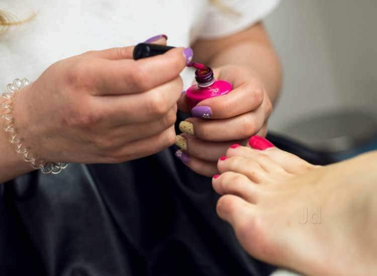 Top 100 Nail Art Training Institutes In Mumbai Best Nail Extension