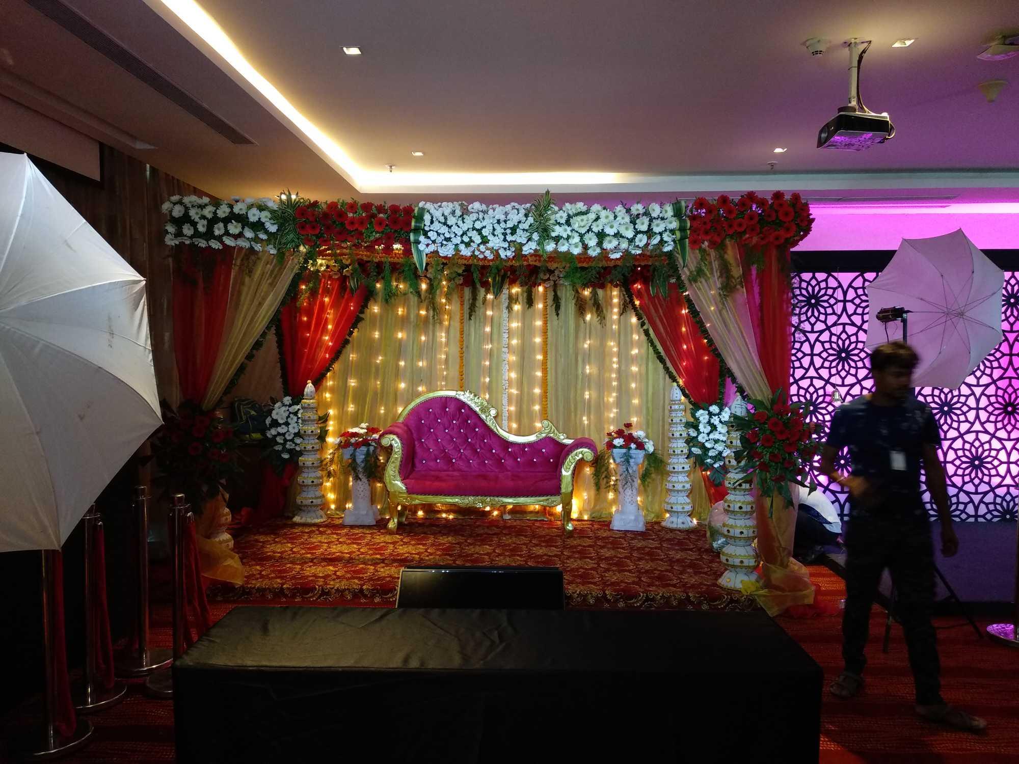 Top Wedding Decorators In Malad West Best Marriage Decorators