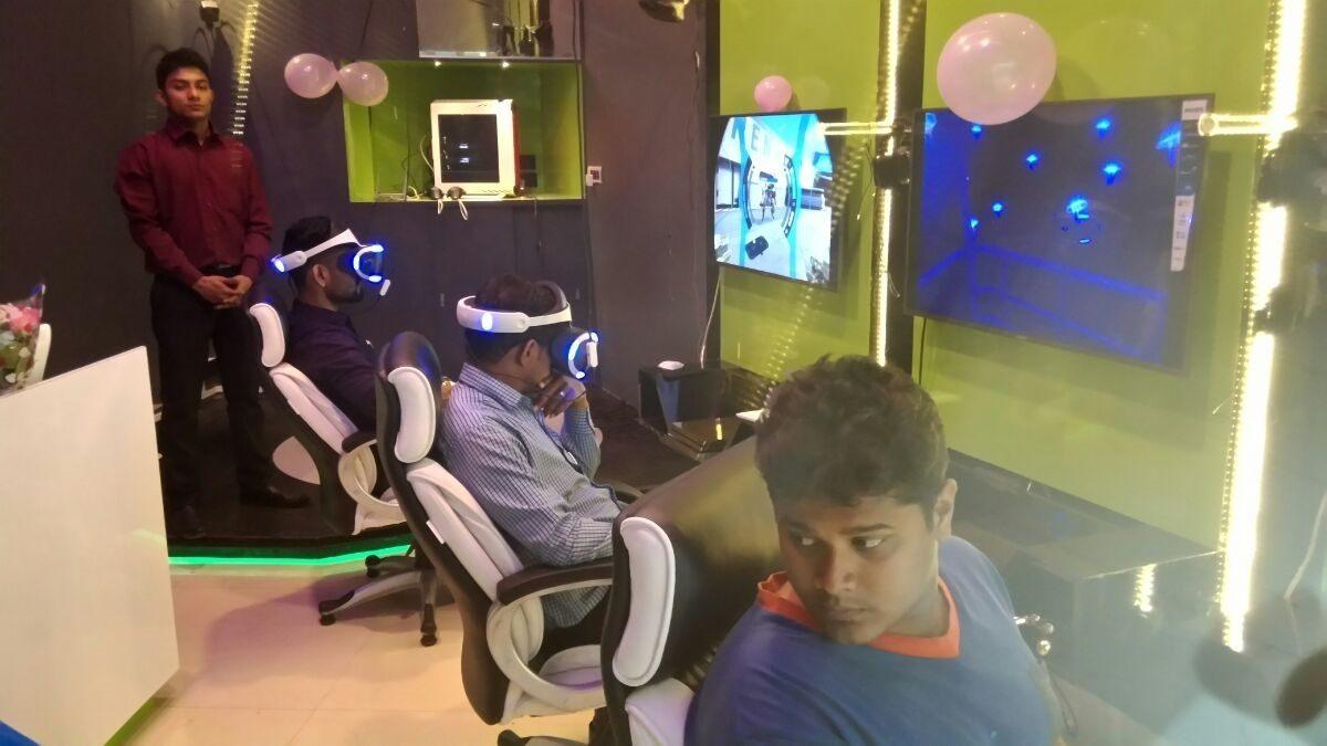 Top Gaming Zones in Dadar West - Best Fun Activities And Games
